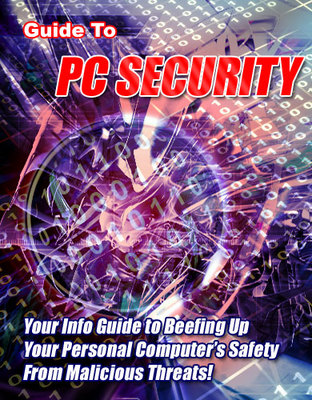 Product picture The Guide To Your PC Security