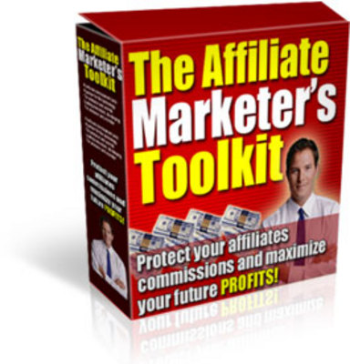 Product picture Affiliate Marketer Toolkit