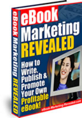 Product picture Ebook Marketing Revealed
