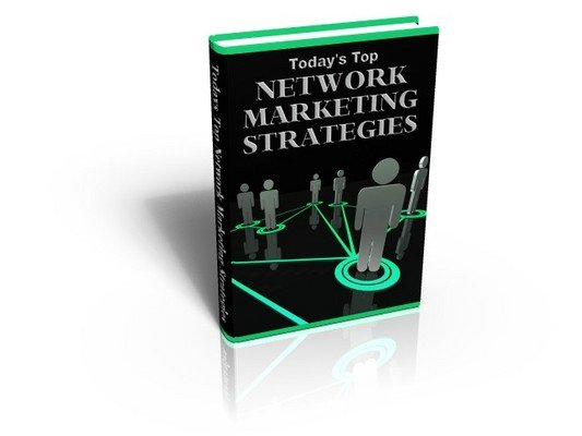 Product picture Network Marketing Strategies